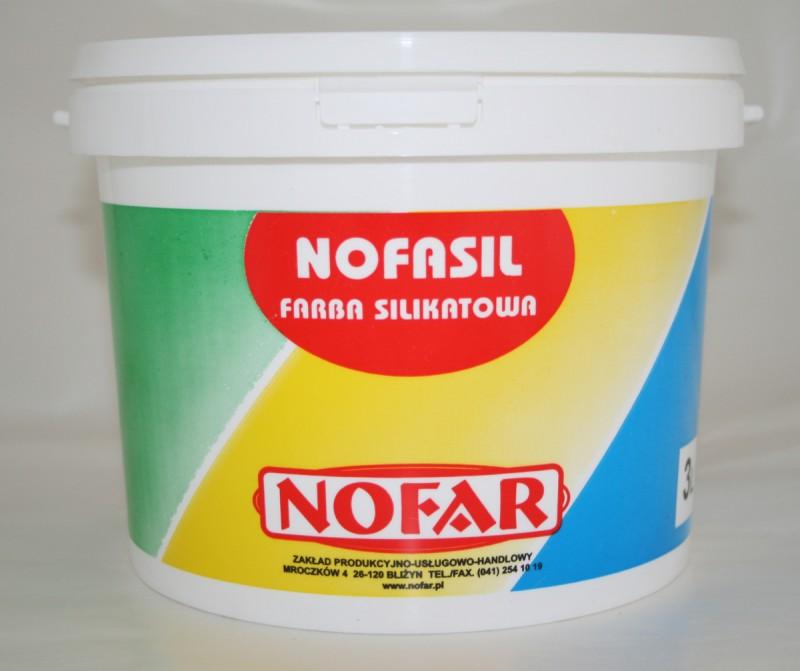 NOFASIL