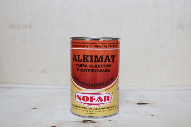ALKIMAT